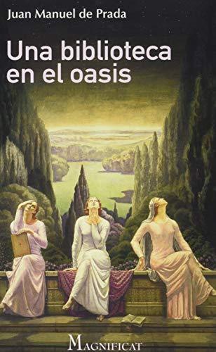 una biblioteca en El Oasis: Literatura para la fe