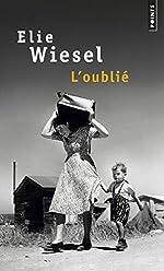 L'Oublié d'Elie Wiesel