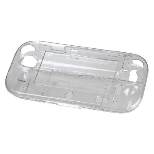 Crystal Case für Nintendo Wii U