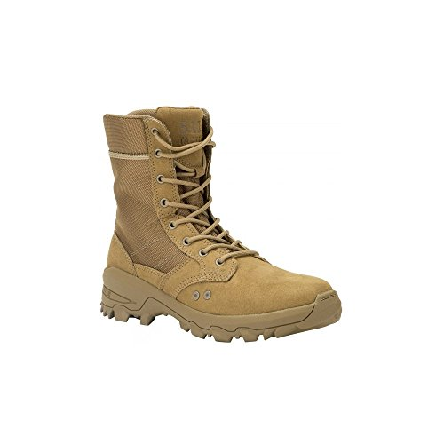 5.11 Speed 3.0 Jungle RD Boot Dark Coyote, 45, Coyote