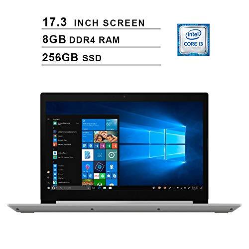 Lenovo 2020 Newest L340-17 17.3 Inch HD Laptop (8th Gen...