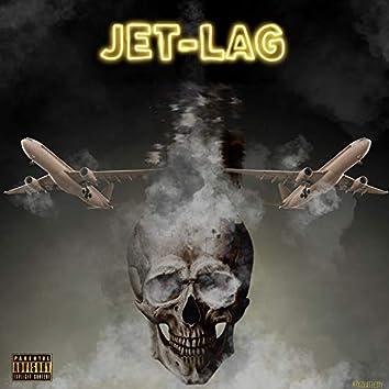 Jet Lag (feat. Anagogia, Brenno Itani, Egreen)