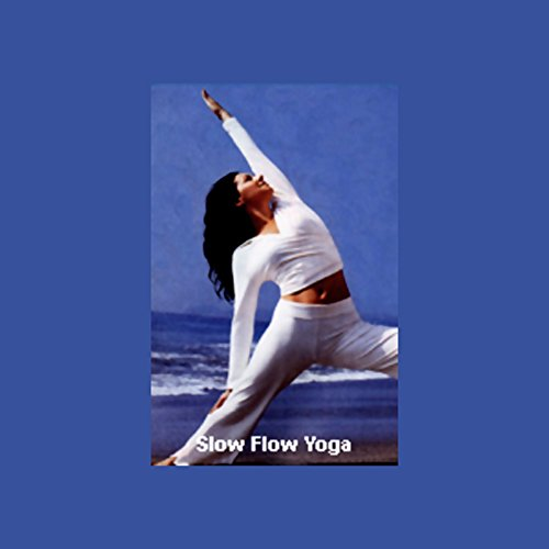 Slow Flow Yoga cover art