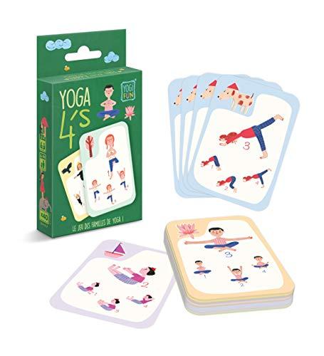 Buki- Yoga Carte, Y009