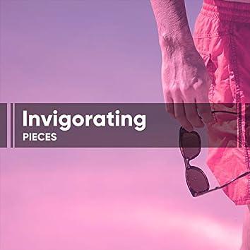 Invigorating Pieces