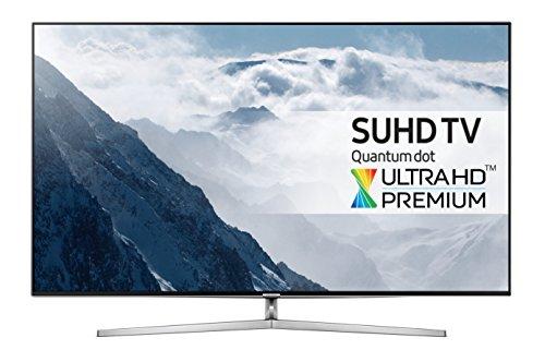 "Preisvergleich Produktbild Samsung UE55MU8000 138 cm ( (55 Zoll Display), LCD-Fernseher ) Ultra HD HDR 2600 PQI LED-TV 55"""