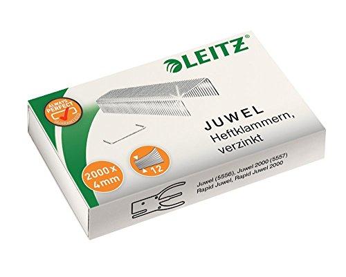 Heftklammern Juwel nk 70009 VE2000