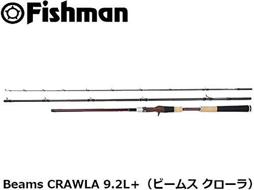 フィッシュマン ビームス クローラ 9.2L+