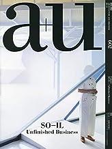 a+u(エー・アンド・ユー)2020年11月号/SO-IL