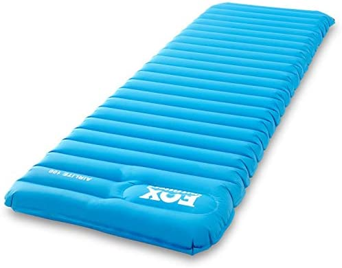 Top 10 Best fox outfitters sleeping pad Reviews