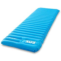 Sleeping Pad For Tall People