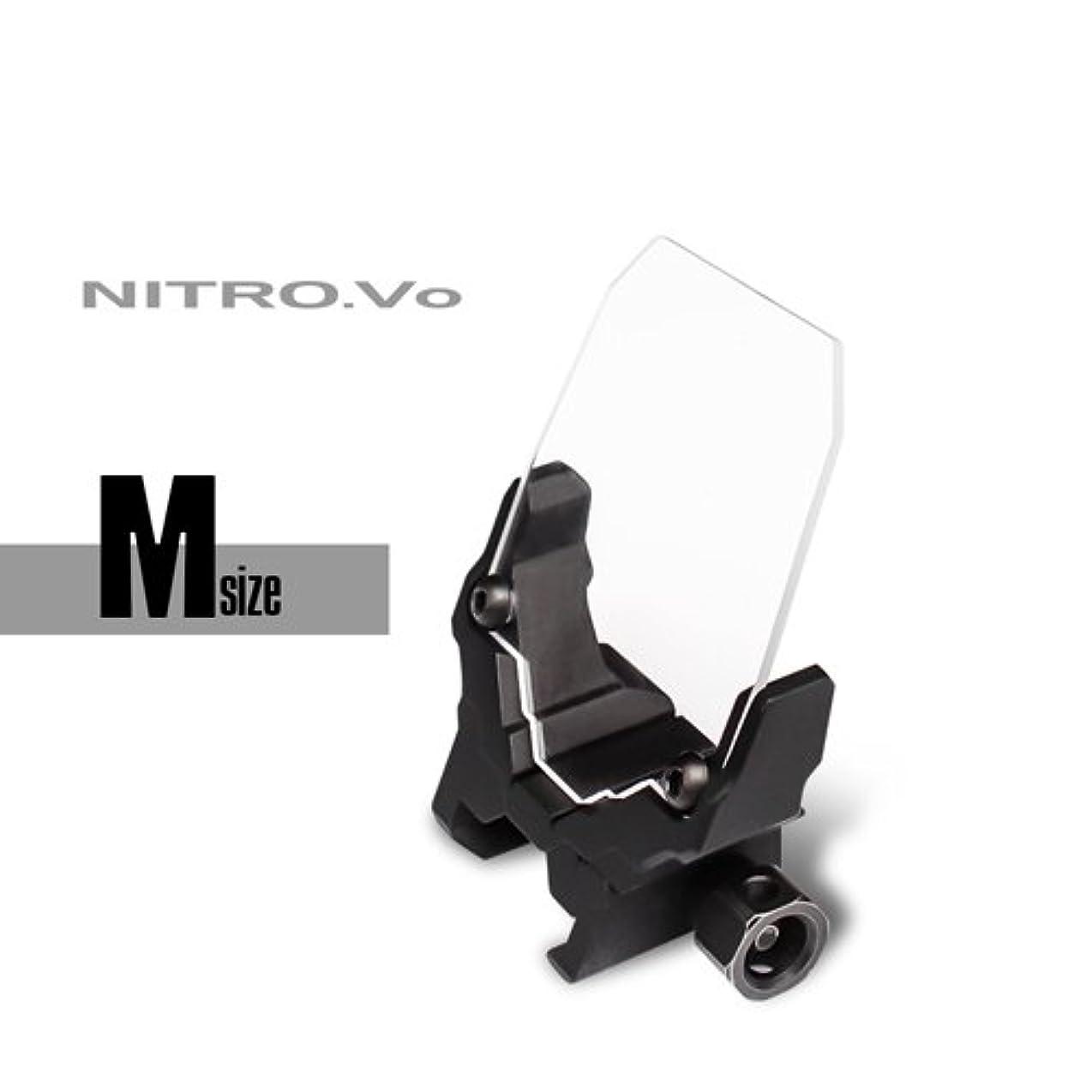 離婚インシデントライドNITRO.Vo サイトプロテクター アイギス&防弾シールド Mサイズ