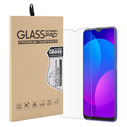 Casodon Realme 3 Pro Tempered, Casodon Tempered Glass for Realme 3 Pro