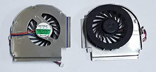 Gobuy New Laptop Replacement CPU Cooling Fan for Lenovo IBM thinkpad T61 T61P