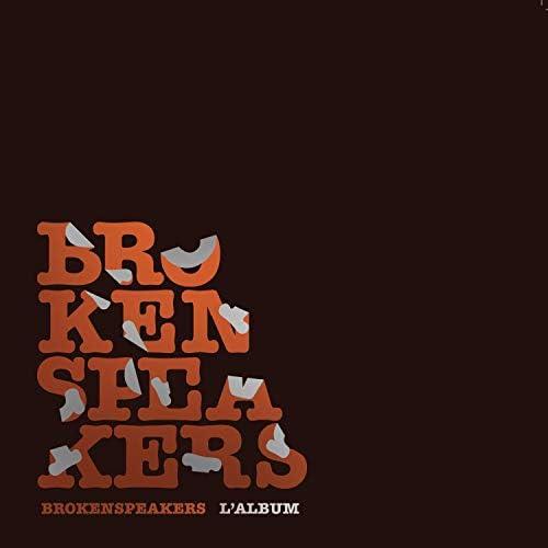 Brokenspeakers