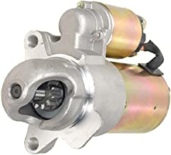 Discount Starter and Alternator 6497N Replacement Starter Fits Buick Rendezvous