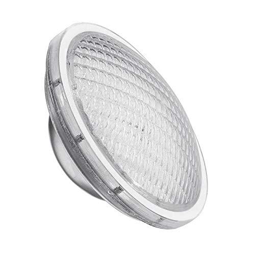 Lámpara LED PAR56 para piscinas, G53, 45W, Blanco frío