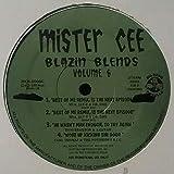 Blazin Blends Volume 3