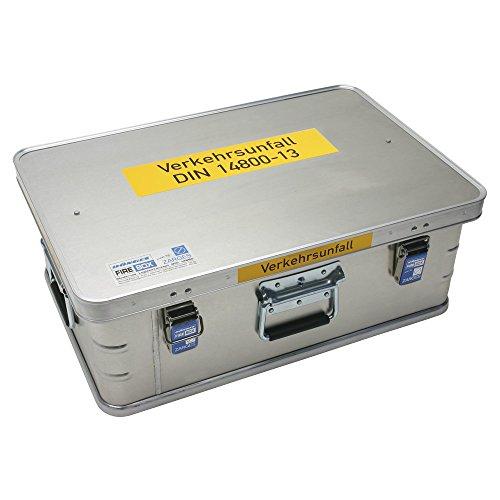 Dönges FireBox, Verkehrsunfall DIN 14800-VUK, 600 x 400 x 220 mm