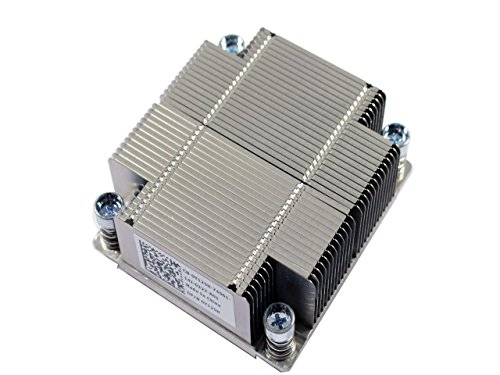 NEW Genuine Dell PowerEdge M710 Aluminum Server CPU Heatsink 0Y125H CN-0Y125H Y125H