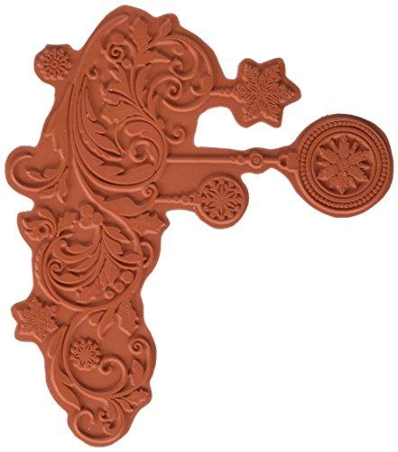 IndigoBlu BFL Stempel zum Aufkleben, 24 x 15 cm, Kugeln
