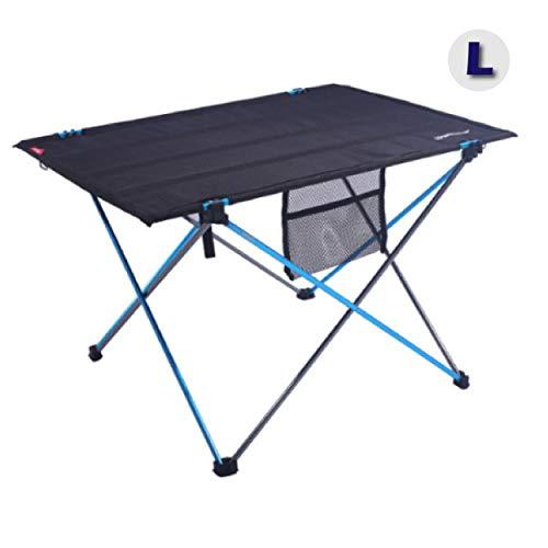 Azarxis Lightweight Portable Camping Folding Table