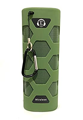 Bluetooth Wireless Speaker Promotional Price Reduction Sound Waterproof 20W Dual Speaker Ideal for Outdoor Activities, Camping, Sports with Enhanced bass inbuilt Powerbank Function Charge