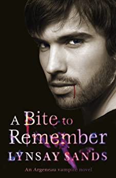 A Bite to Remember: Book Five (Argeneau Vampires 5) by [Lynsay Sands]