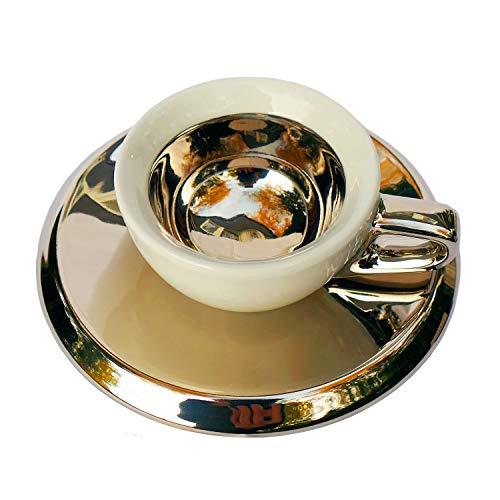 Espresso-Tasse mit Untertasse Serie