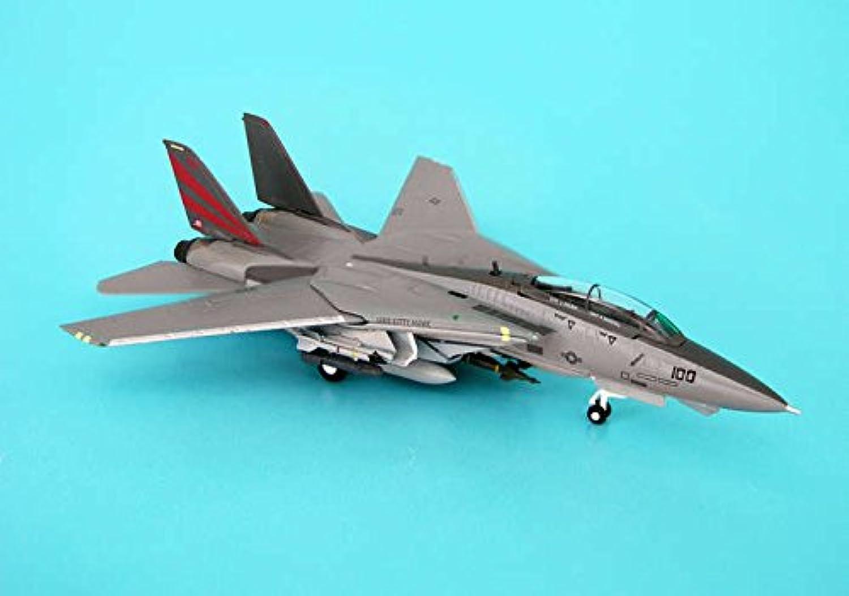 WA 1 200 F14A VF154 Black Knights NF100