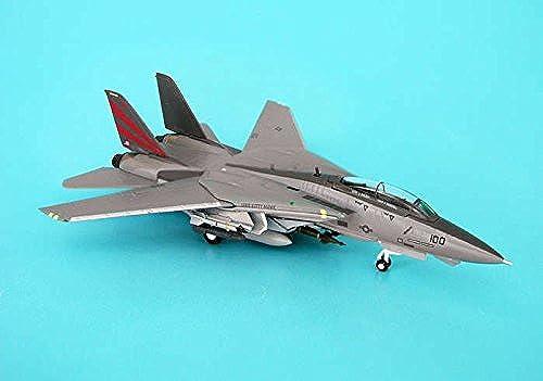 promociones de descuento GULLIVER200 GULLIVER200 GULLIVER200 WA22072 Usn F-14A 1-200 VF-154 negro Knights by Daron  minorista de fitness