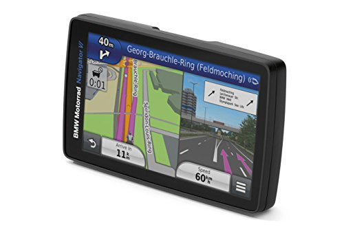 BMW Motorrad Navigator VI 16GB inkl. Lifetime-Update Europa 77528355994 NEU 8355994 BMW Navigator 6
