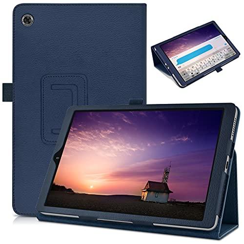 KATUMO Libro Funda para Lenovo Tab M10 HD (2nd Gen) 10.1 TB-X306F/X306X Funda con Lapiz Pot Carcasa Tableta Lenovo Tab M10 HD (2nd Gen) 10.1 Book Cover