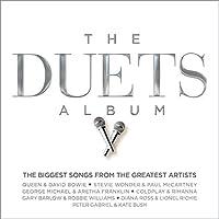 The Duets Album