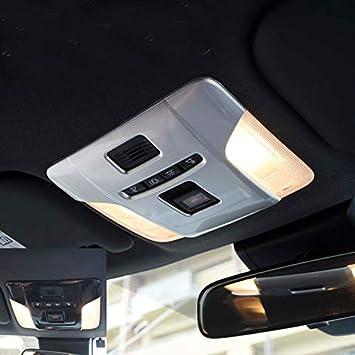 High Flying Für Corolla E210 Hybrid 5 Türer Corolla Touring Sports 2019 2021 Interieur Leseleuchten Dekor Abs Kunststoff Matt 1 Stück Auto