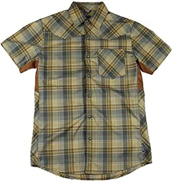 Club Ride Apparel New West Biking Shirt – Men's Short Sleeve Cycling Jersey