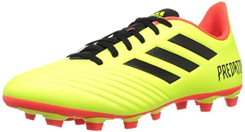 Adidas Mens Predator 18.4 Firm Ground Soccer Shoe
