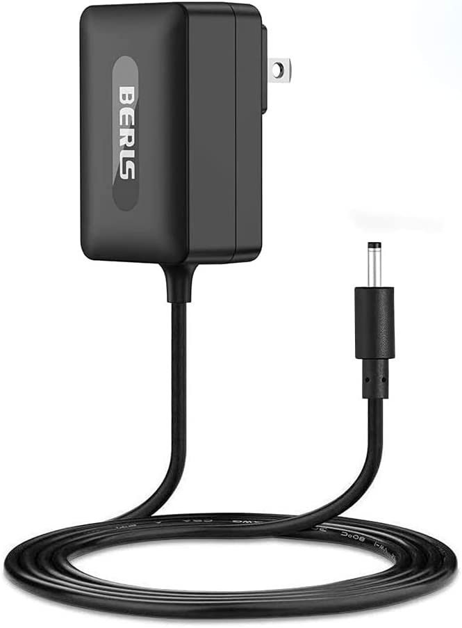 IBERLS 21W Power Charger, Replacement Amazon's Supply Adapter for Echo 1st Generation, Echo 2nd Gen, Echo Show (1st Gen), Echo Plus (1st Gen), Echo Look, Echo Link Fire TV (2nd Gen)