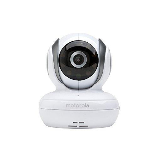 Motorola Additional Camera for Motorola MBP33S and MBP36S Baby Monitors (MBP36SBU)
