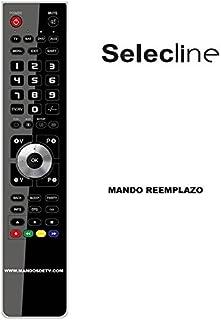 Mando TV SELECLINE S22/4-11