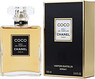 Chaneⅼ Coco Eau De Parfum Spray For Women 3.4 Fl. OZ. / 100ML.