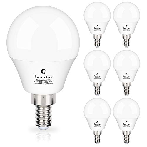 a15 led ceiling fan bulb - 3
