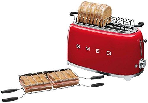 Smeg-Sandwich-Zange-TSSR02-Metall-Chromeschwarz-small