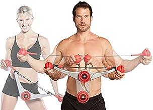 Verstelbare armkracht multifunctionele polskracht draagbare sterkte training binnen en outdoor fitnessapparatuur.