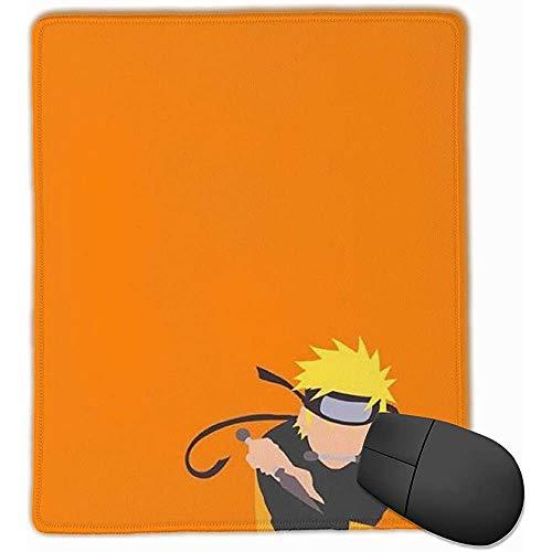 CAIQ Mauspad Naruto Hintergrundbild Computer Mausmatte