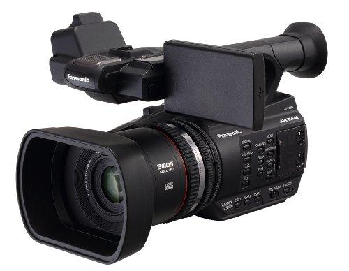 Panasonic AG-AC90 Shoulder camcorder 8.04MP MOS Full HD Nero