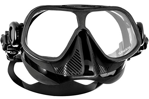 Subgear maschera Steel Comp