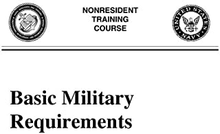 Navy Basic Military Requirements (BMR)