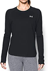 Under Armour Tri-Blend Camiseta de Manga Larga para Mujer