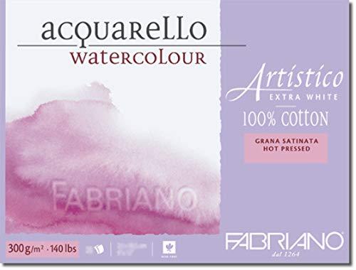 Fabriano Aew Artistico Carta Per Acquarello